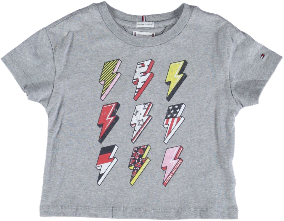 Tommy Hilfiger T-shirt ON TOUR TEE S/S