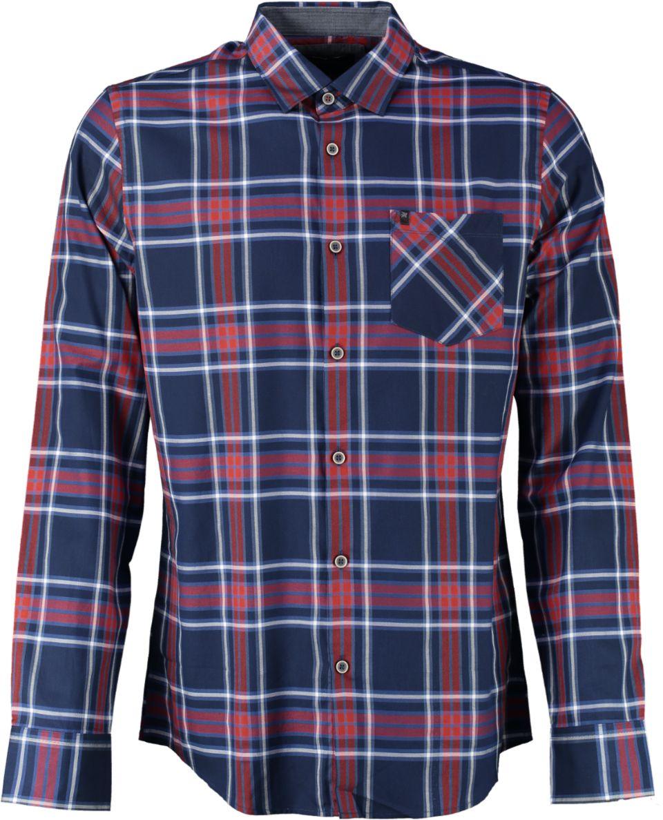 VanGuard Casual Shirt Twill check