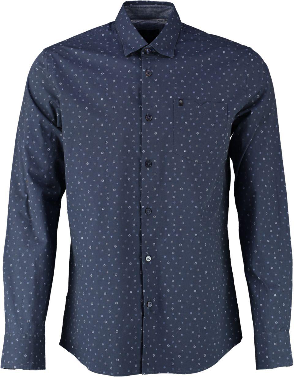 VanGuard Casual Shirt Print on pop