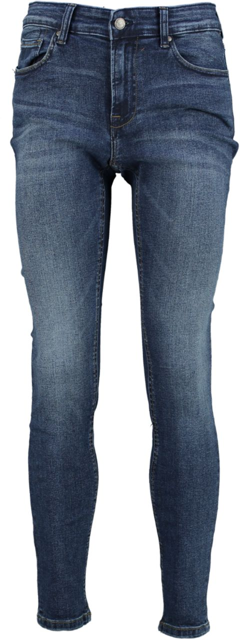 Only & Sons Skinny Fit WARP